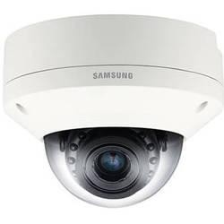 Samsung Techwin SNV-5084R Indoor/Outdoor Day/Night IP Dome Camera