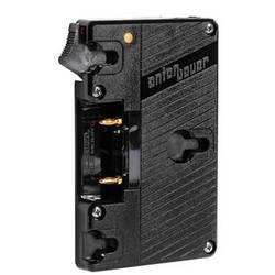 Wooden Camera WC Gold Mount Battery Plate for Blackmagic URSA/URSA Mini/URSA Mini Pro