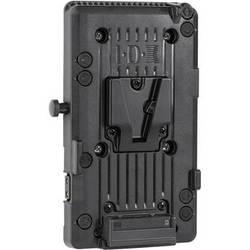 Wooden Camera V-Mount Battery Plate for AJA CION Camera