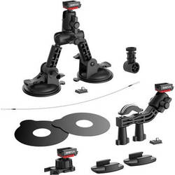 SENA Prism QRM Mounting System for Motorcycles