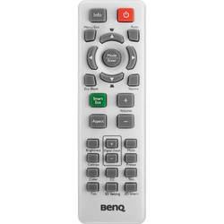 BenQ 5J.J7N06.001 Remote for BenQ W1500, W1070, and W1080ST Home Entertainment Projector