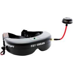 Spektrum Teleporter V4 Video Headset with Head Tracking