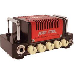 Hotone Nano Legacy Heart Attack 5W Amplifier Head