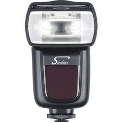 Interfit Strobies Pro-Flash TLi-C Speedlight for Canon Cameras