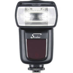 Interfit Strobies Pro-Flash TLi-N Speedlight for Nikon Cameras