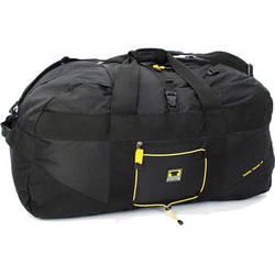 Mountainsmith Travel Trunk Duffel Bag (X-Large, Black)
