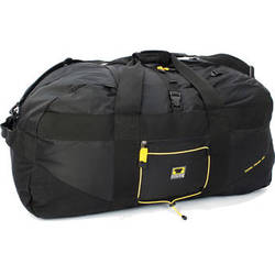 Mountainsmith Travel Trunk Duffel Bag (XX-Large, Black)