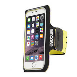 Incase Designs Corp Sports Armband for iPhone 6/6s (Black)