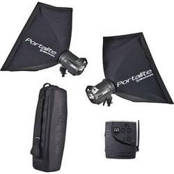 Elinchrom BRX 500/500 2-Light To Go Set with Bag