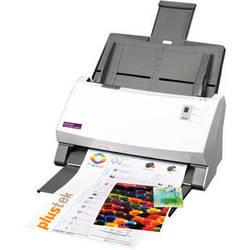 Plustek SmartOffice PS4080U Document Scanner