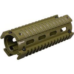 """Firefield Carbine 6.7"""" Quad Rail (Olive Drab)"""