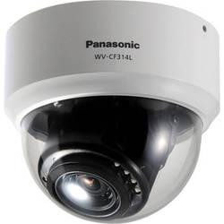 Panasonic 650TVL Day/Night IR Indoor Dome Camera with 2.8 to 10mm Varifocal Lens