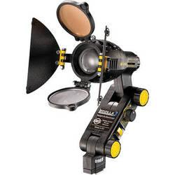 Dedolight DLOBML2D-SH Ledzilla Mini LED Daylight On-Camera Light