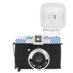 Lomography Diana F+ Medium Format Camera (Colette)