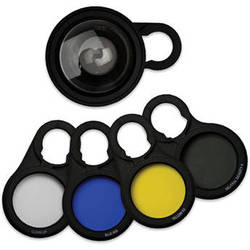 Impossible MiNT Lens Set for Polaroid SX-70 and SLR Cameras
