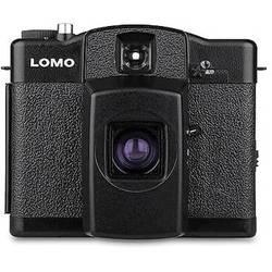 Lomography LC-A 120 Medium Format Film Camera