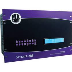 Smart-AVI MXCore-DX 12 x 32 DVI-D Matrix Switcher