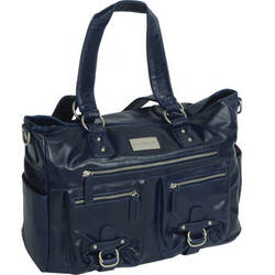 Kelly Moore Bag Libby Shoulder Bag (Sapphire 2015)