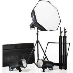 Broncolor Siros 800 S WiFi/RFS 2.1 Pro 3-Light Kit