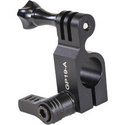 ikan GoPro 19mm Rod Mount A