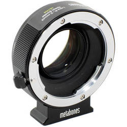 Metabones Leica R Mount Lens to Sony E-Mount Camera Speed Booster ULTRA