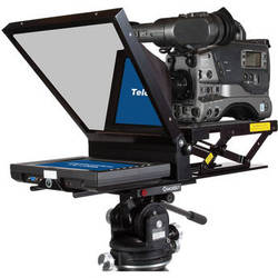 """Mirror Image LC-10HB HDMI Series High-Bright Teleprompter (10"""")"""