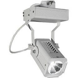 Altman MF4 Flood LED Luminaire (Black, 120V)