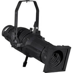 Altman Phoenix 150W RGBA LED Profile Spot Light (Black)
