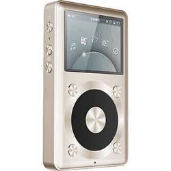 FiiO X1 Portable High Resolution Lossless Music Player (Gold)