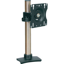 "Middle Atlantic MMB-1X1-12C Monitor Mount with 12"" Pole"