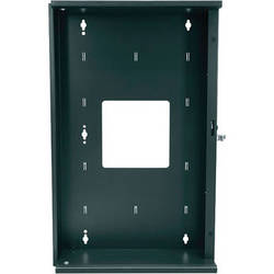 Middle Atlantic Essex Series Pivoting Back Pan for 18-RU Racks