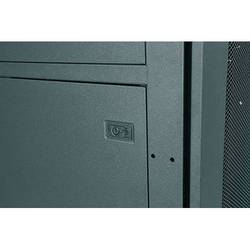 "Middle Atlantic Side Panel for 36""D SNE Rack (24 RU, Pair)"
