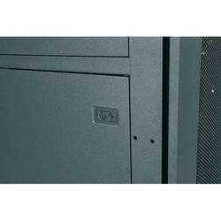 "Middle Atlantic Side Panels for 45U SNE Racks (36"" Deep)"