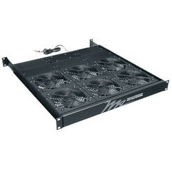 Middle Atlantic IFTA-6 Fan Tray for Rack Cooling Systems