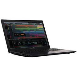 MusicXPC M20x Music Production Laptop