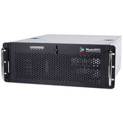 MusicXPC R20x Rackmount Music Production Computer