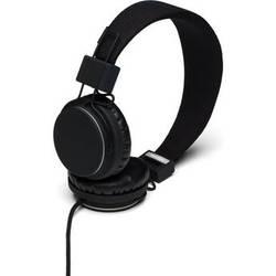 Urbanears Plattan On-Ear Headphones (Black)