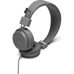 Urbanears Plattan On-Ear Headphones (Dark Gray)