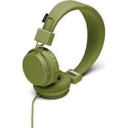 Urbanears Plattan On-Ear Headphones (Moss)