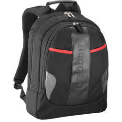 Ruggard Red Series Ruby 22 Tech Backpack