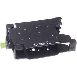 Bracket 1 Cradle Mount for Blackmagic HyperDeck Shuttle