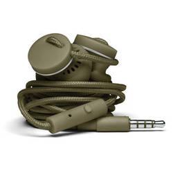 Urbanears Medis In-Ear Headphones (Moss)