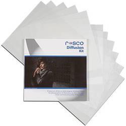 "Rosco Diffusion Filter Kit (12 x 12"")"