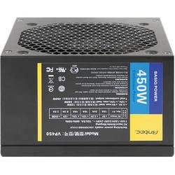 Antec 450W Power Supply Unit (Black)