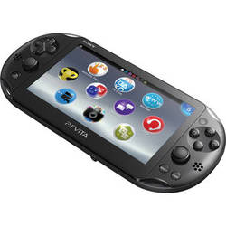 Sony PlayStation Vita Slim (Wi-Fi Only)