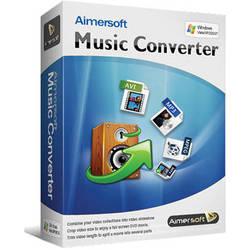 Aimersoft Music Converter (Download)