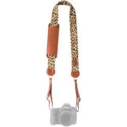 Fotostrap Leopard Camera Strap