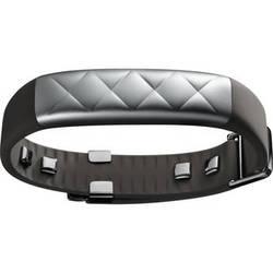 Jawbone UP3 Activity Tracker (Silver Cross)