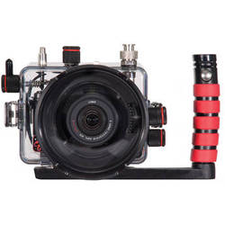 Ikelite Underwater Housing with TTL Circuitry for Olympus PEN E-PL7