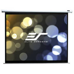 Elite Screens Spectrum Tension Electric100HT Projection Screen